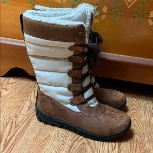 🆕🍁❄️Timberland Waterproof All weather Boots